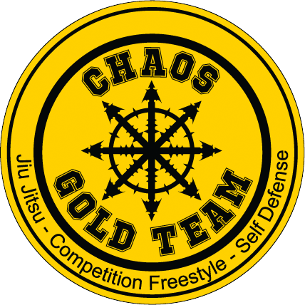 Chaos Gold Team Logo
